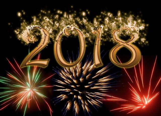 Ein frohe neues Jahr!