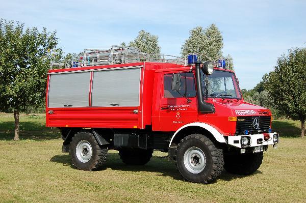 Rüstwagen RW1